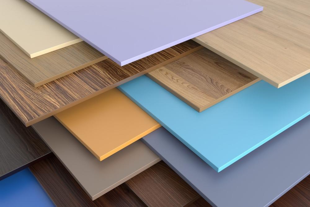 Стеновые панели для внутренней отделки - преимущества и монтаж