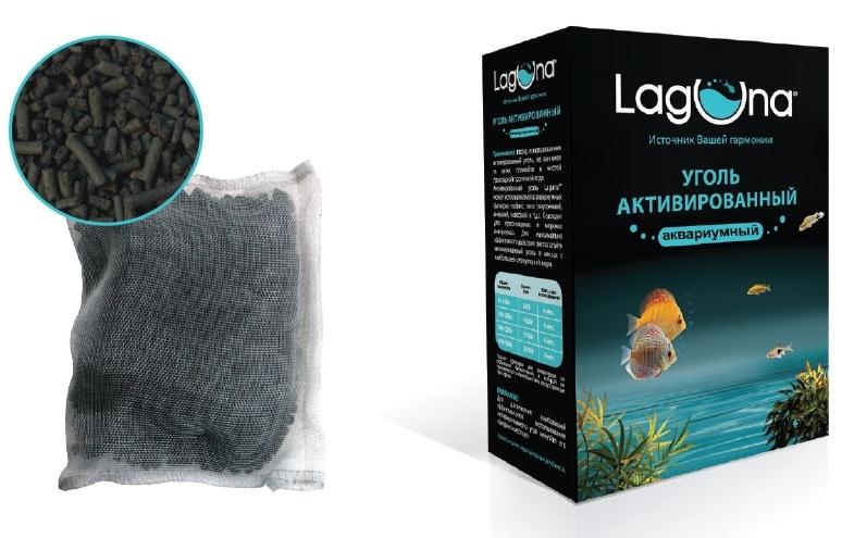 Уголь для аквариума: фильтрация и применение для очистки воды