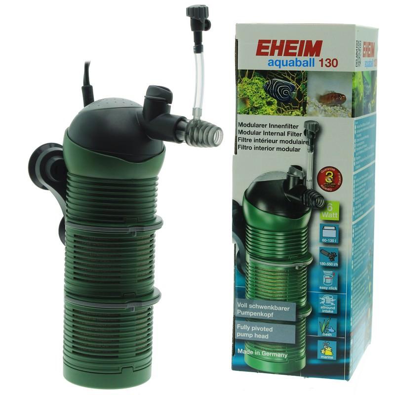 EHEIM aquaball 130 2402 внутренний фильтр
