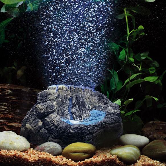 Аэрация воды в аквариуме, аэрация в аквариуме, распылитель для ...