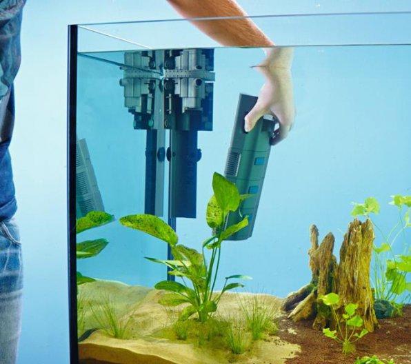 Внутренний фильтр для аквариума, какой лучше купить, отзывы, обзор?