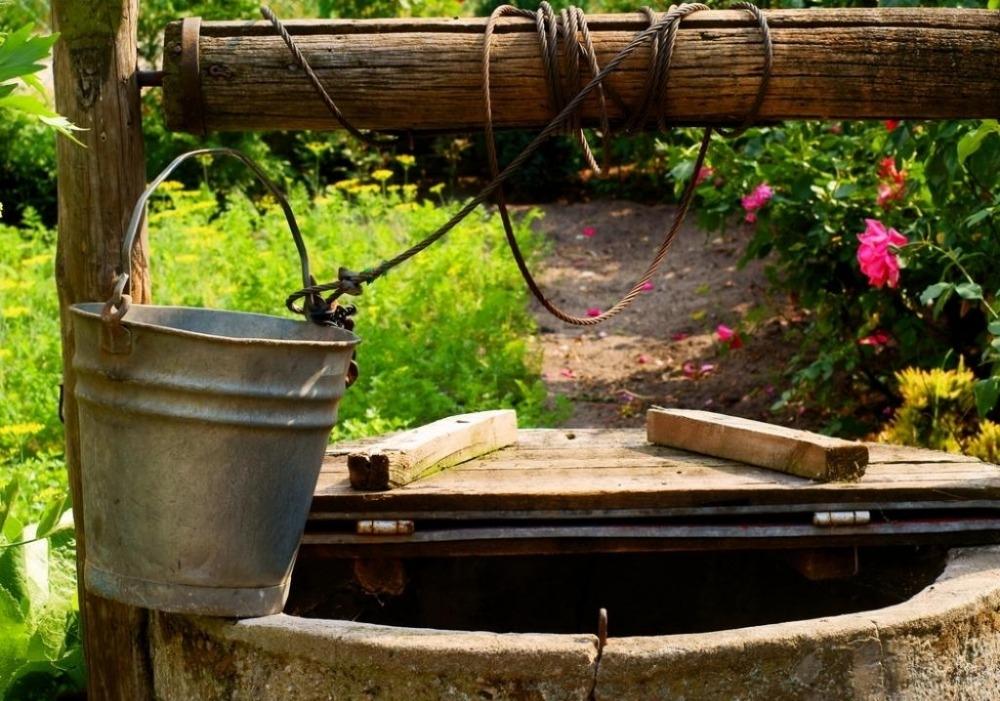 Как найти воду для колодца своими руками