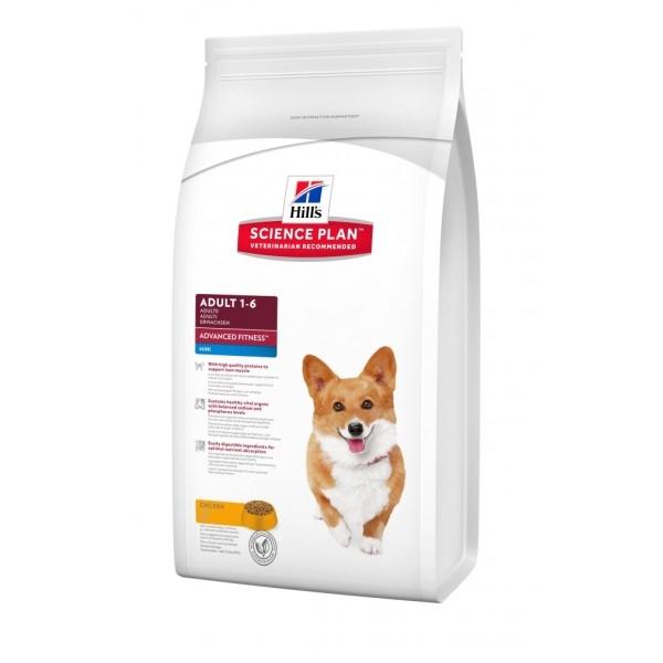 корм для кастрированных собак мелких пород